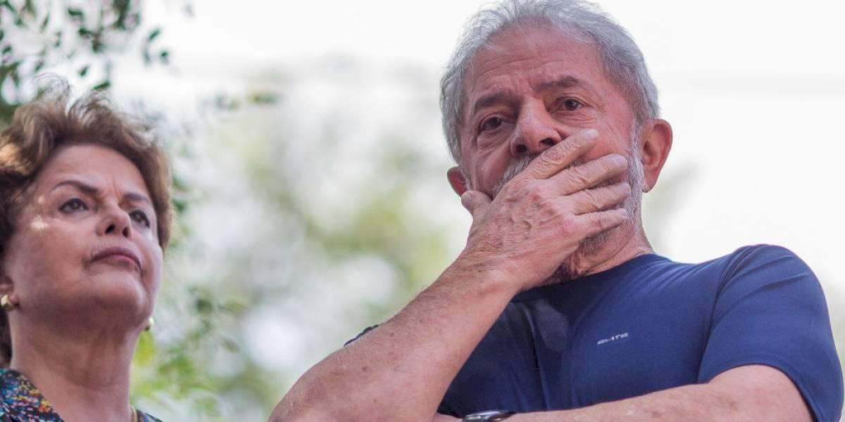 Inocencia de Lula tiene que ser reconocida, asegura Dilma Rousseff