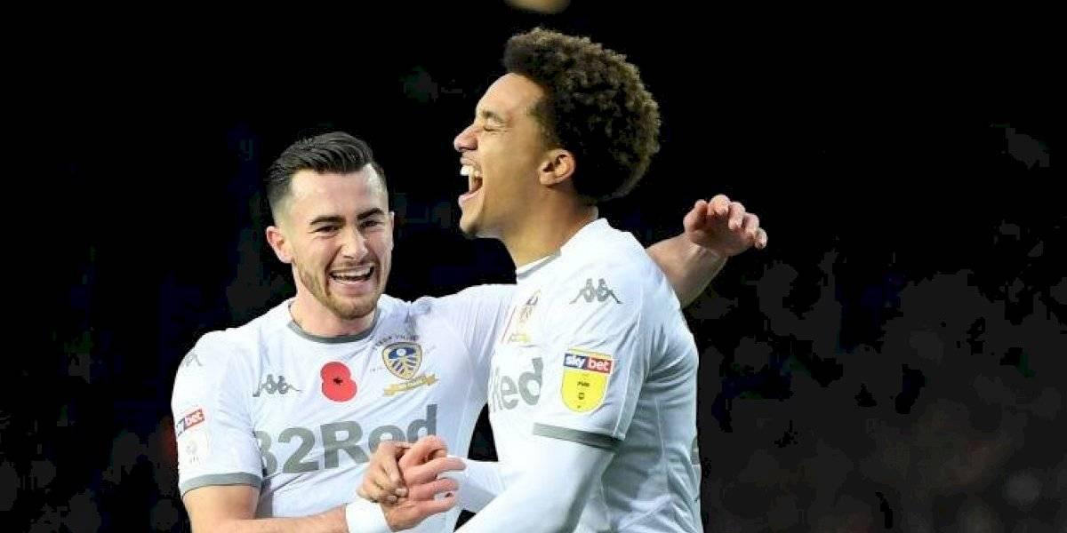 Leeds de Bielsa derrotó al Blackburn Rovers por la Championship inglesa y se mantuvo en 3ra posición
