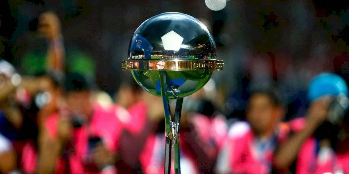 Boca Juniors e Independiente de Avellaneda repiten: Todos los campeones de la Copa Sudamericana
