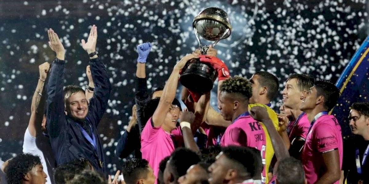 """El """"tumba gigantes"""" Independiente del Valle: las figuras claves del campeón de Copa Sudamericana"""