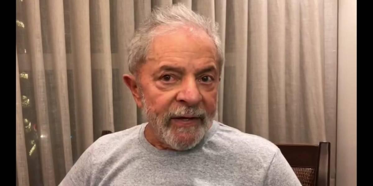 Papa Francisco recibirá este jueves a Lula da Silva en el Vaticano