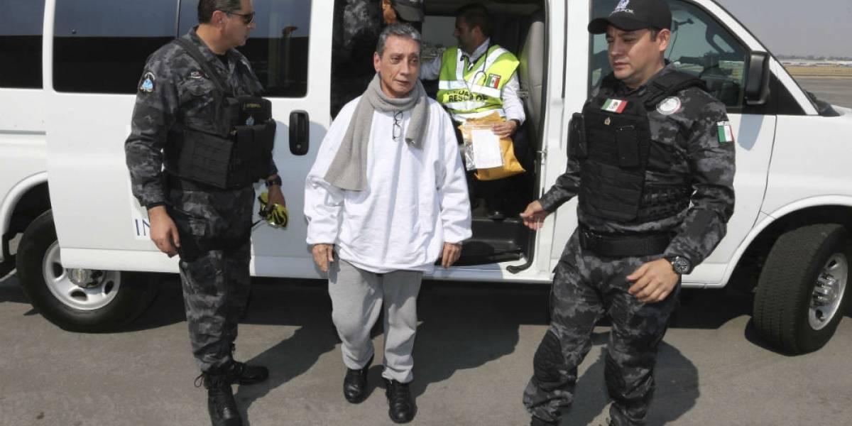 Quiere AMLO a exgobernador fuera de prisión [Nacional]