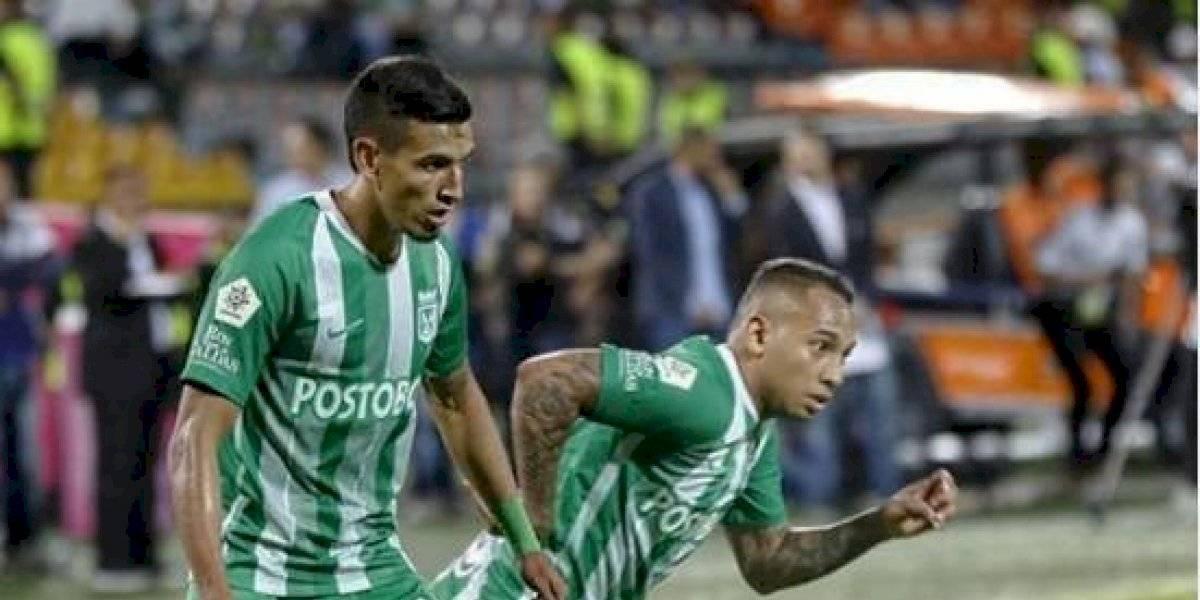 ¡Atlético Nacional se niega a jugar los partidos de la Liga a puerta cerrada!