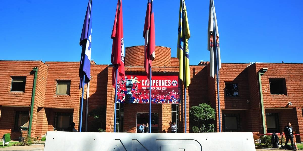 Manifestación política de las Rojas podría acarrear castigo de la FIFA a Chile