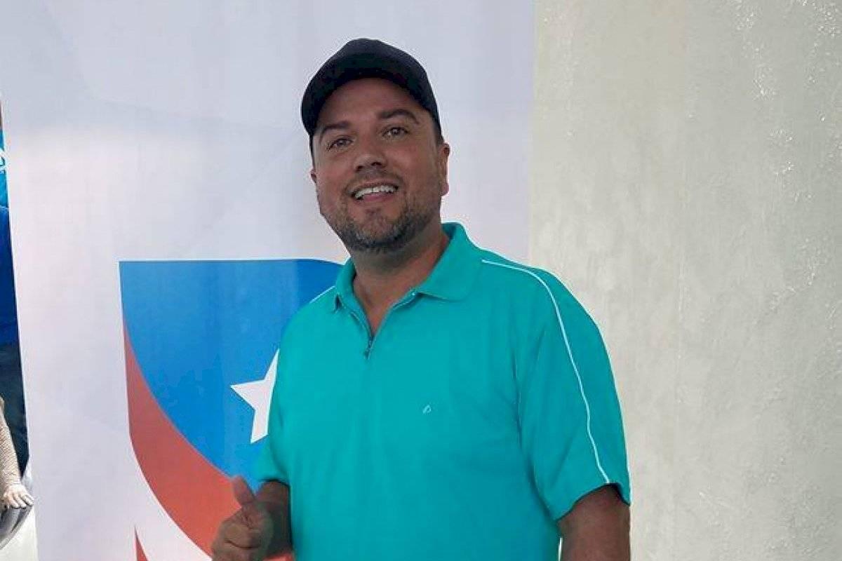 Declaran extraoficialmente a Elliot Colón Blanco nuevo alcalde de Barranquitas - Diario Metro de Puerto Rico