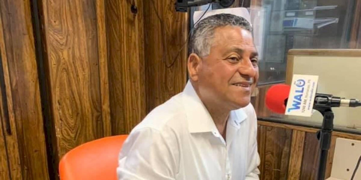 Alcalde de Humacao cierra la alcaldía hasta agosto y se pone en aislamiento por COVID