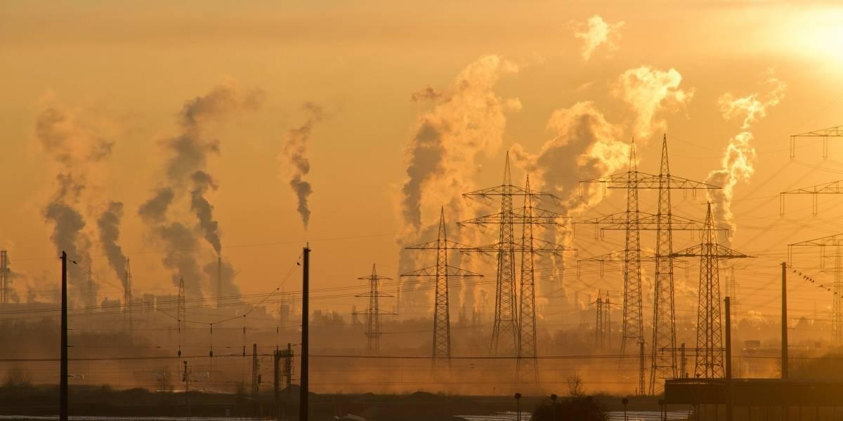 Cientistas estudam ligação entre poluição do ar e coronavírus