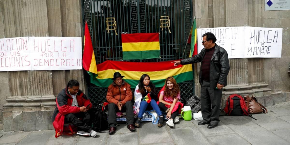 ¿Por qué renunció Evo Morales a la presidencia de Bolivia?