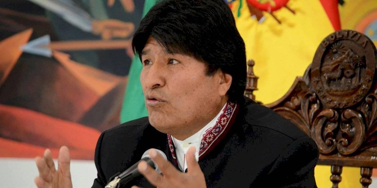 Tras 18 días de protestas: Evo Morales convocará a nuevas elecciones en Bolivia