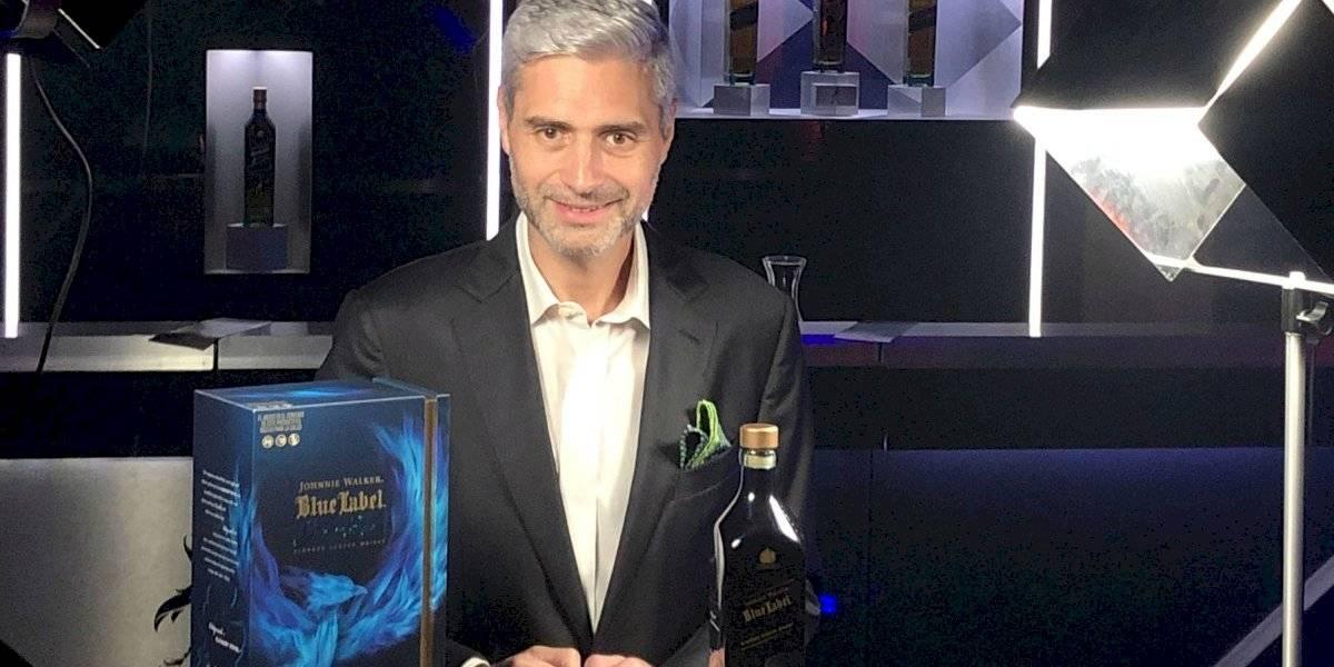 Una whisky para disfrutarse por su excelencia