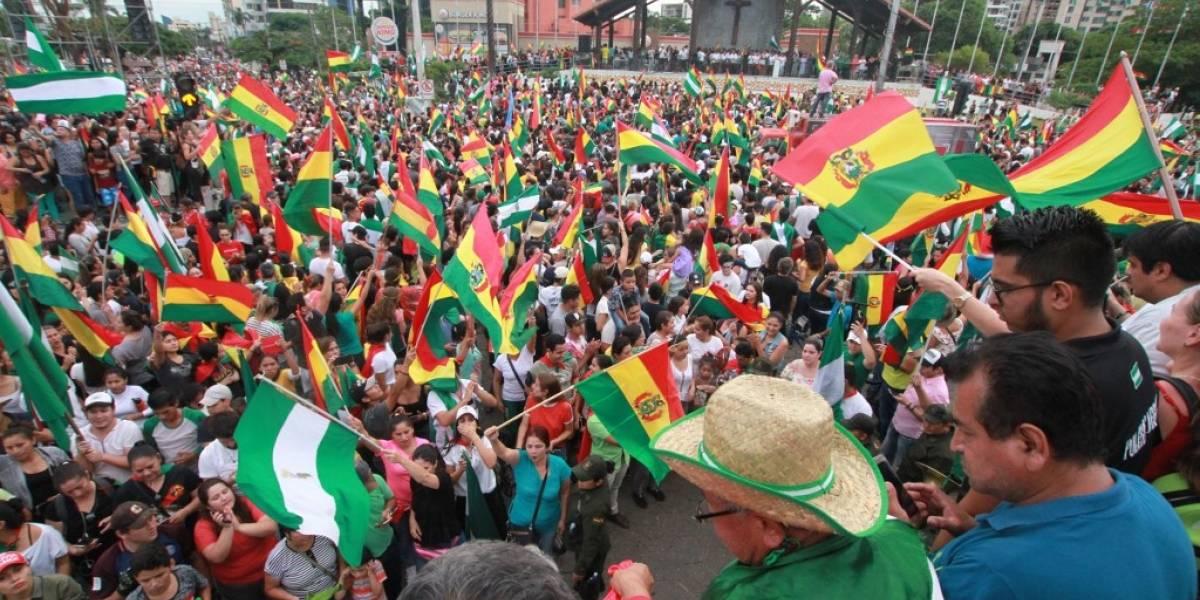 Siete aspectos de la renuncia de Evo Morales