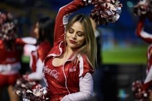 Chicas J18 Apertura 2019
