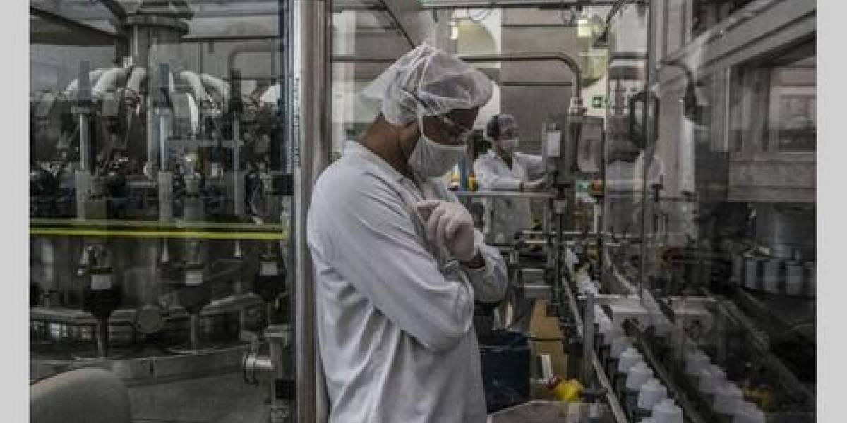 Industrias culpan al bajo nivel de actividad económica, competencia desleal y contrabando