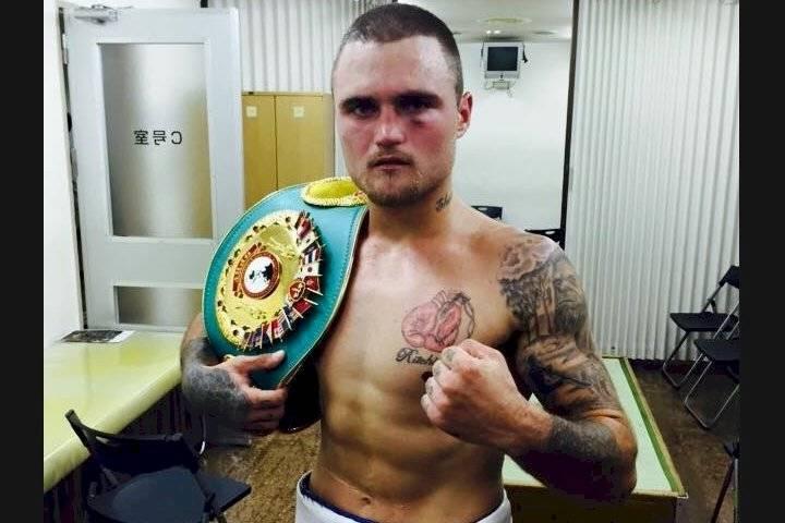 Boxeador Dwight Ritchie muere entrenamiento