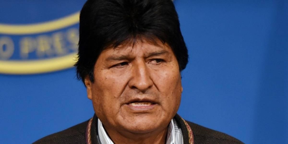VIDEO. Cronología de la crisis tras las elecciones en Bolivia
