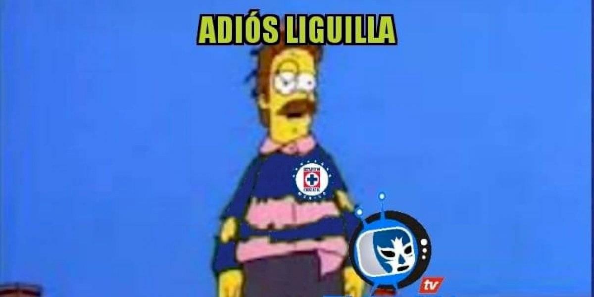 Los mejores memes de la jornada 18 del Apertura 2019