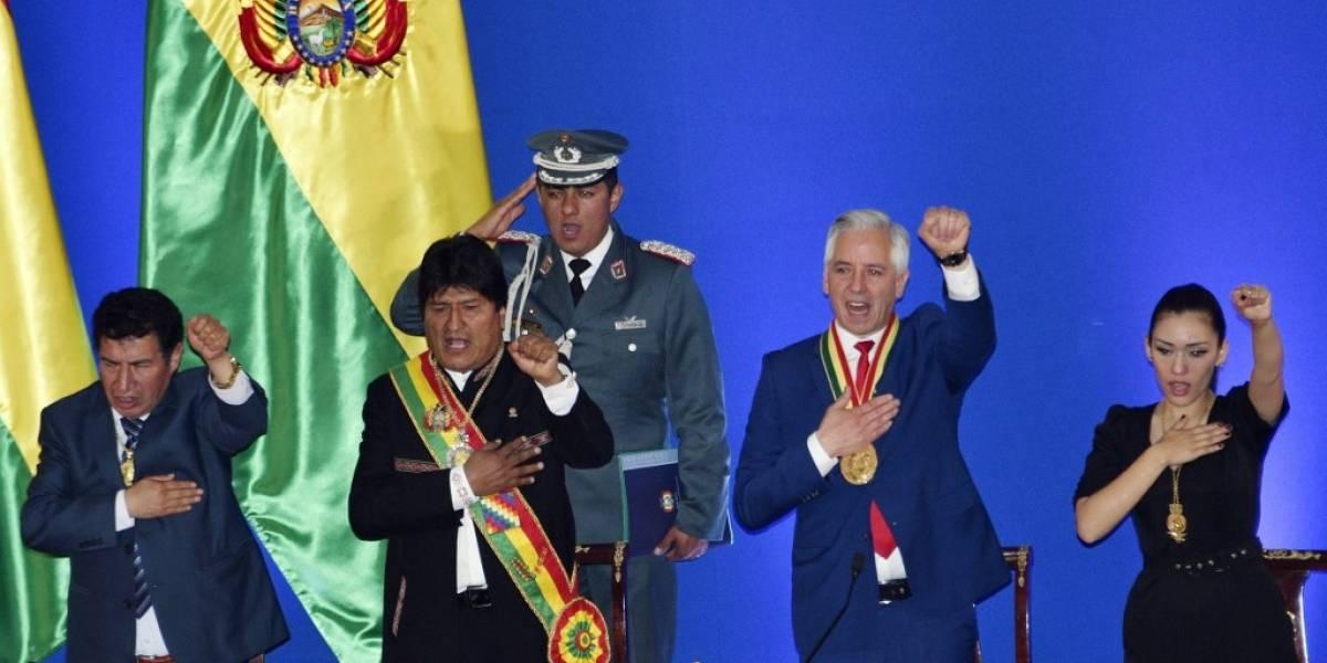 Renuncian ministros y diputado por crisis en Bolivia