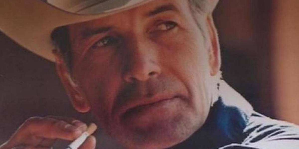 """Muere a los 90 años el recordado """"hombre Marlboro"""""""
