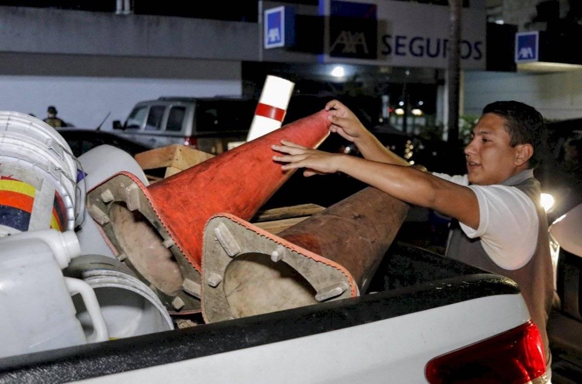 Aprehenden a 234 apartalugares en operativos de Guadalajara