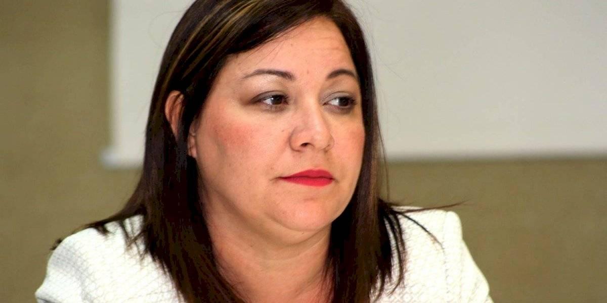 Vicepresidenta del PPD radica para la reelección a la alcaldía de Morovis