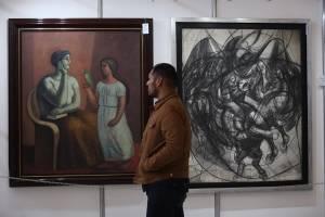 Subasta Arte Mexicano