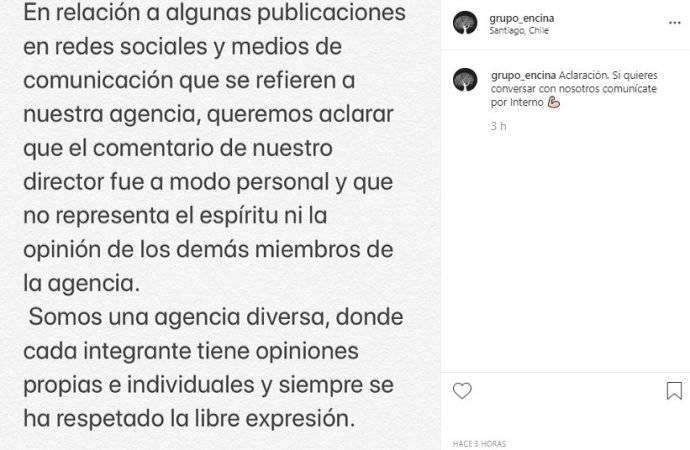 Agencia Kel Calderón