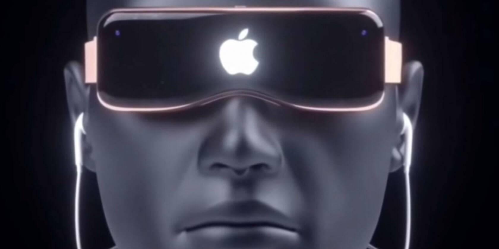 Apple estaría pensando en lanzar audífonos y Gafas AR en 2022