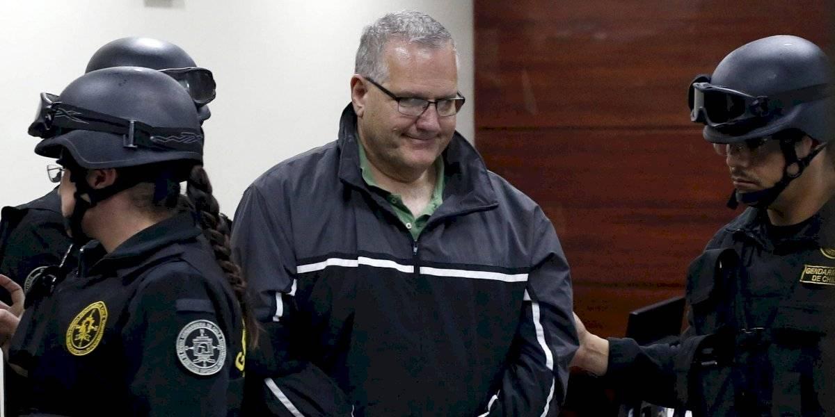 """El primer """"chaleco amarillo"""" formalizado por homicidio frustrado: John Cobin queda en prisión preventiva tras tiroteo en Reñaca"""