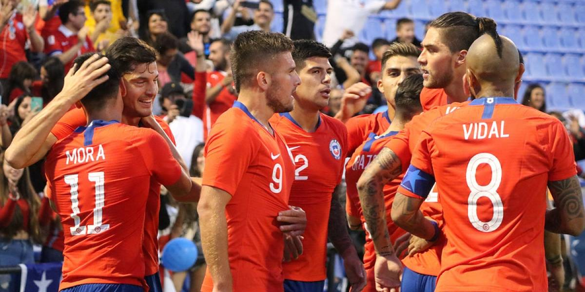 Unos en gran momento y otros muy postergados: Cómo llegan los seleccionados al amistoso de la Roja ante Perú