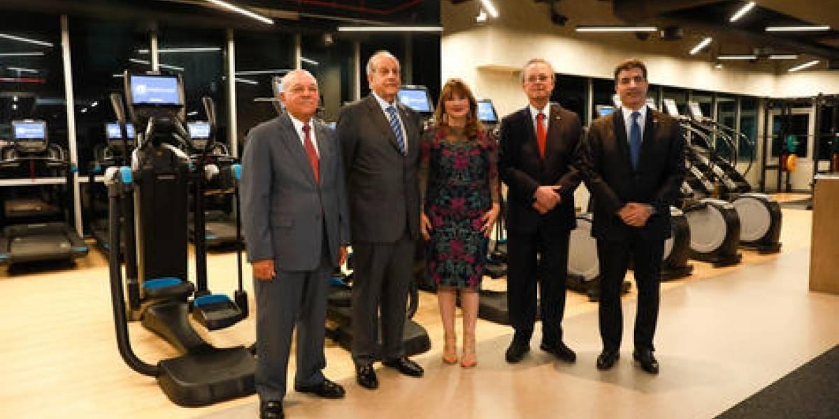 #TeVimosEn: Banco Popular inaugura primer centro de bienestar para empleados
