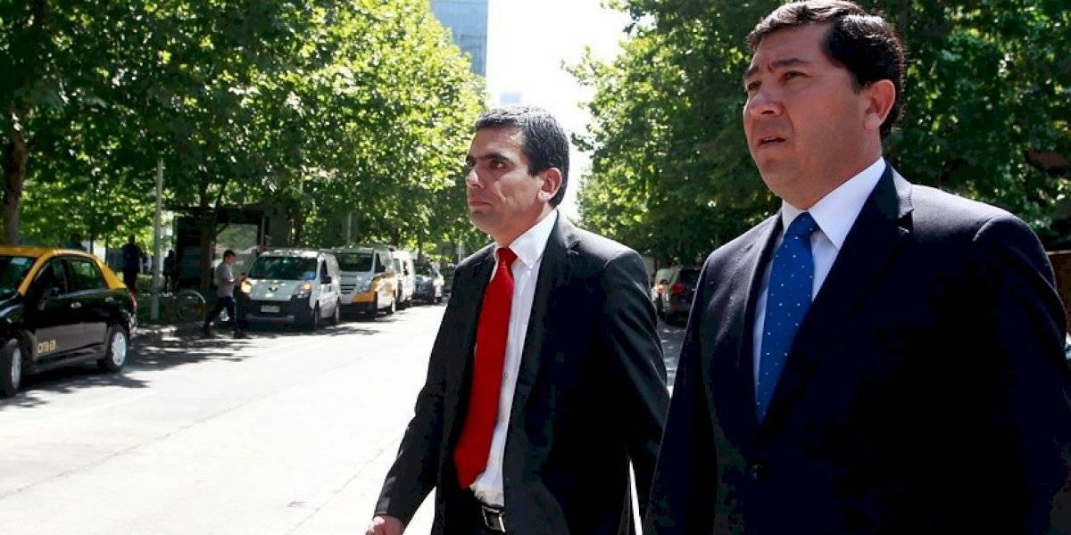 Ex fiscal Carlos Gajardo presentará querella criminal  en representación del estudiante Gustavo Gatica