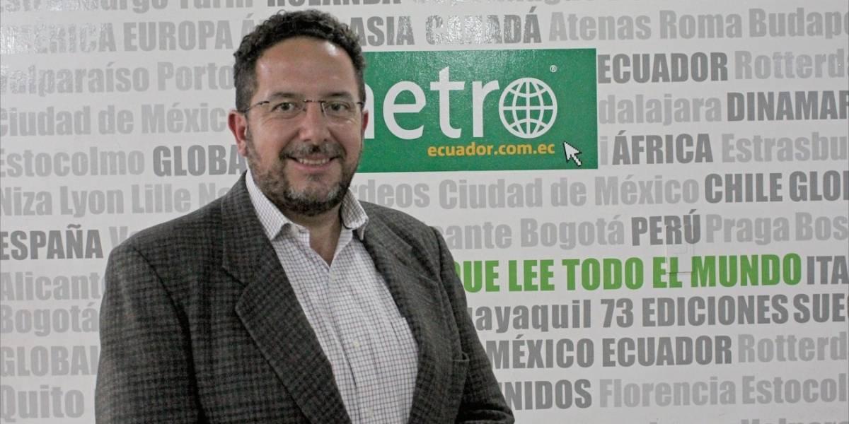 Quito y Guayaquil albergarán charla 'Un nuevo amanecer: crédito, crecimiento y solvencia'