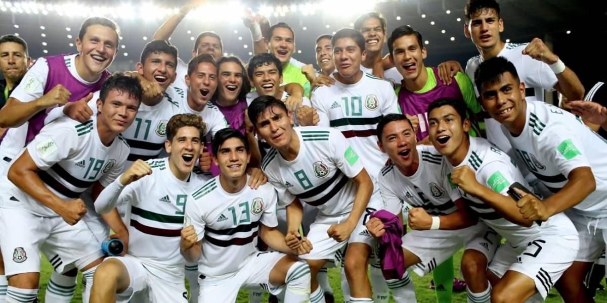 México pasó a semis y Paraguay dijo adiós: El camino al título del Mundial Sub 17 de Brasil 2019