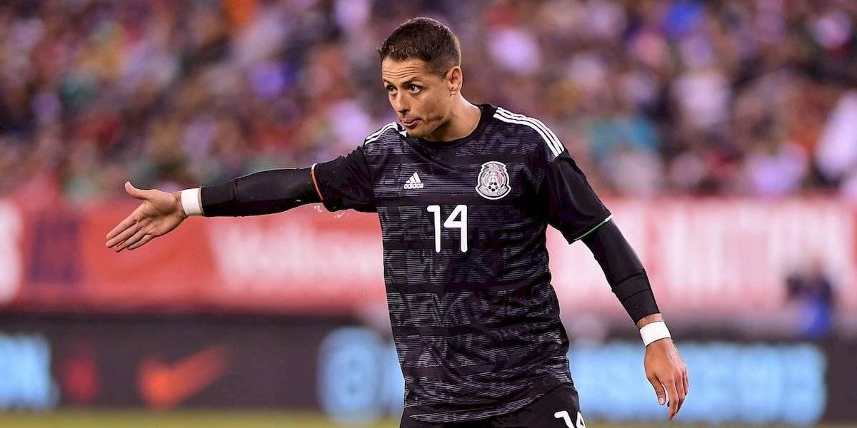 Selección Mexicana aterrizó en Panamá con cobijo de la afición