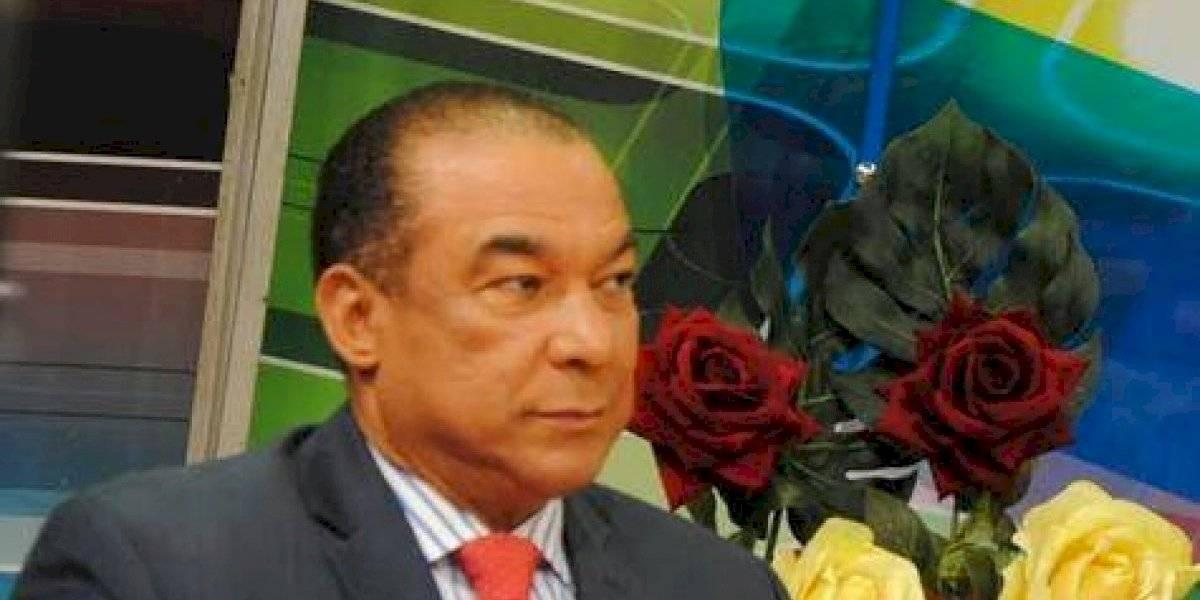 "Christian Jiménez cierra programa por ""asfixia económica"""