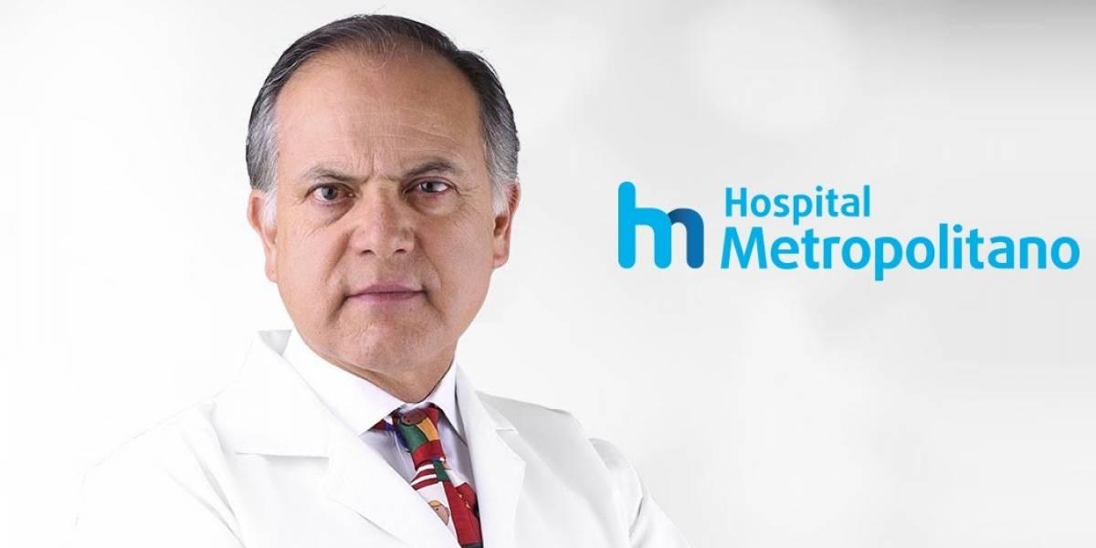 Conozca más de nutrición infantil, Hospital Metropolitano presenta curso