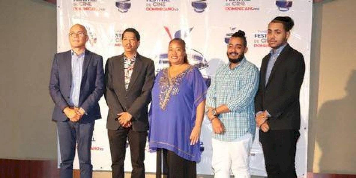 Festival de Cine Dominicano RD entregó premios películas y cortometrajes ganadores
