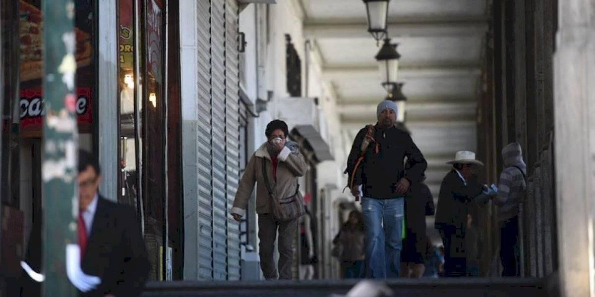 Municipalidad de Guatemala se declara en alerta amarilla por temporada fría