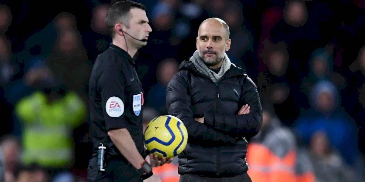 """Mourinho con todo contra Guardiola: """"El City es demasiado bueno como para estar llorando toda una semana"""""""