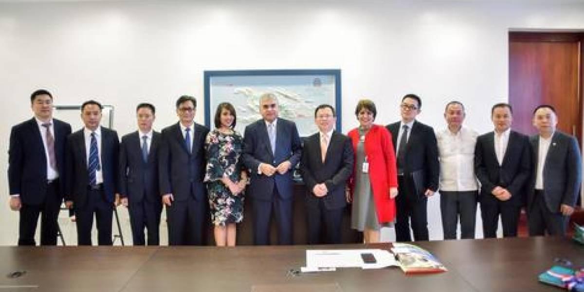 #TeVimosEn: Hunan y RD presentan propuesta para apertura de nuevas rutas aéreas