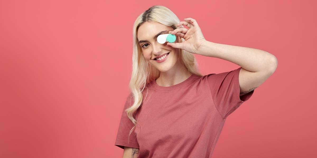Cuida tu salud visual con Lentes de Contacto, fácil durante 'El Buen Fin'