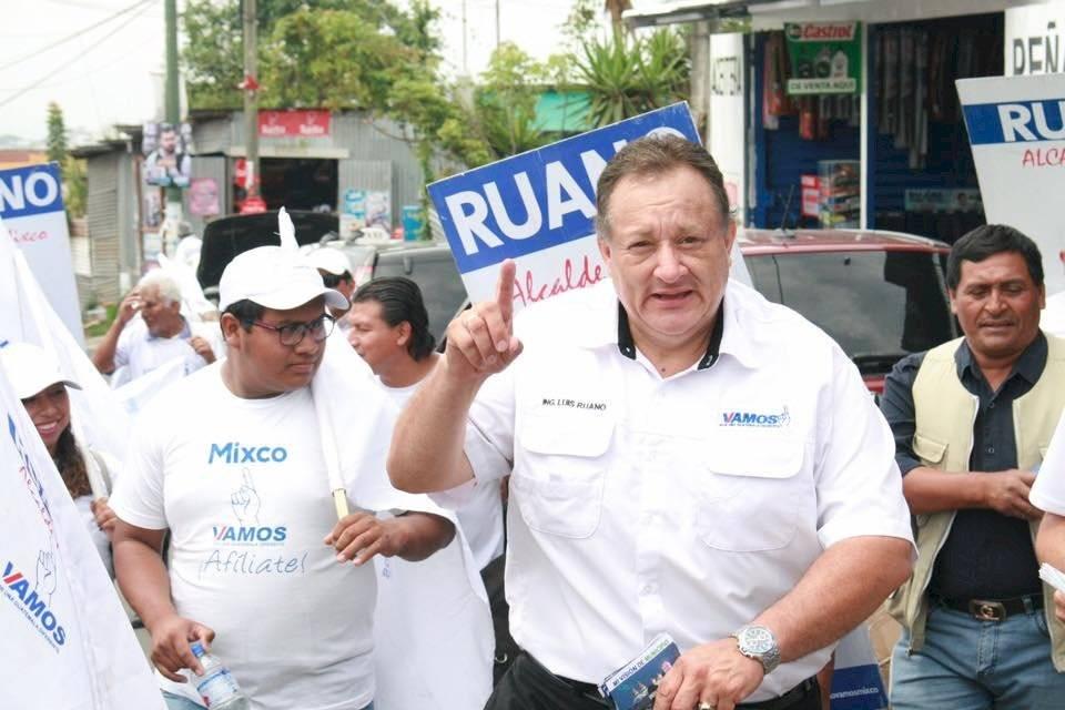Luis Ruano
