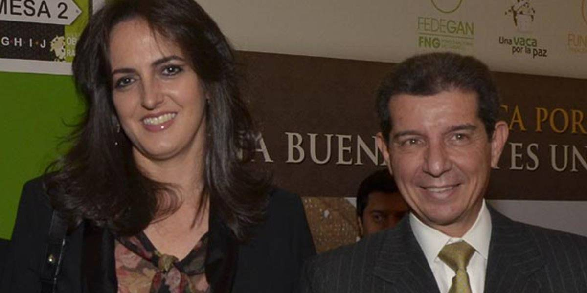 Famoso médico puso en su lugar a María Fernanda Cabal