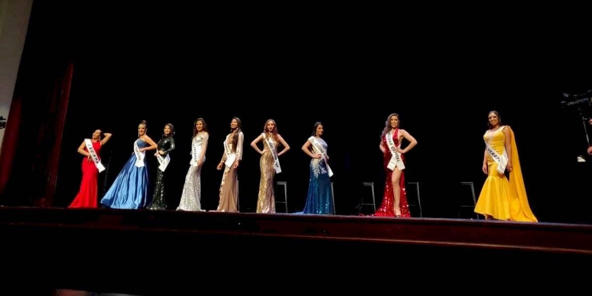 Miss Guatemala 2019: Los mejores y peores vestidos de la gala final