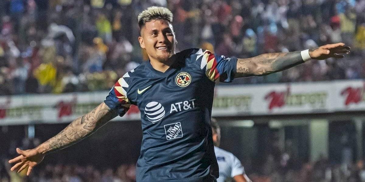 Nico Castillo causa baja de la Selección Chilena por lesión