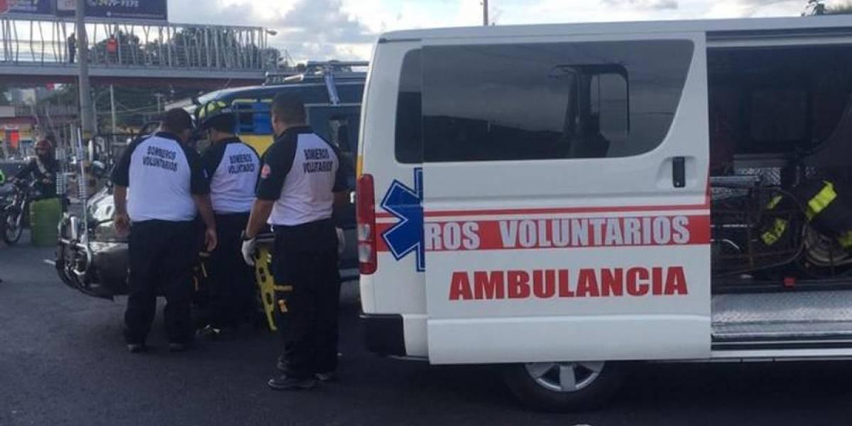 Piloto de microbús muere tras ataque armado en ruta al Atlántico