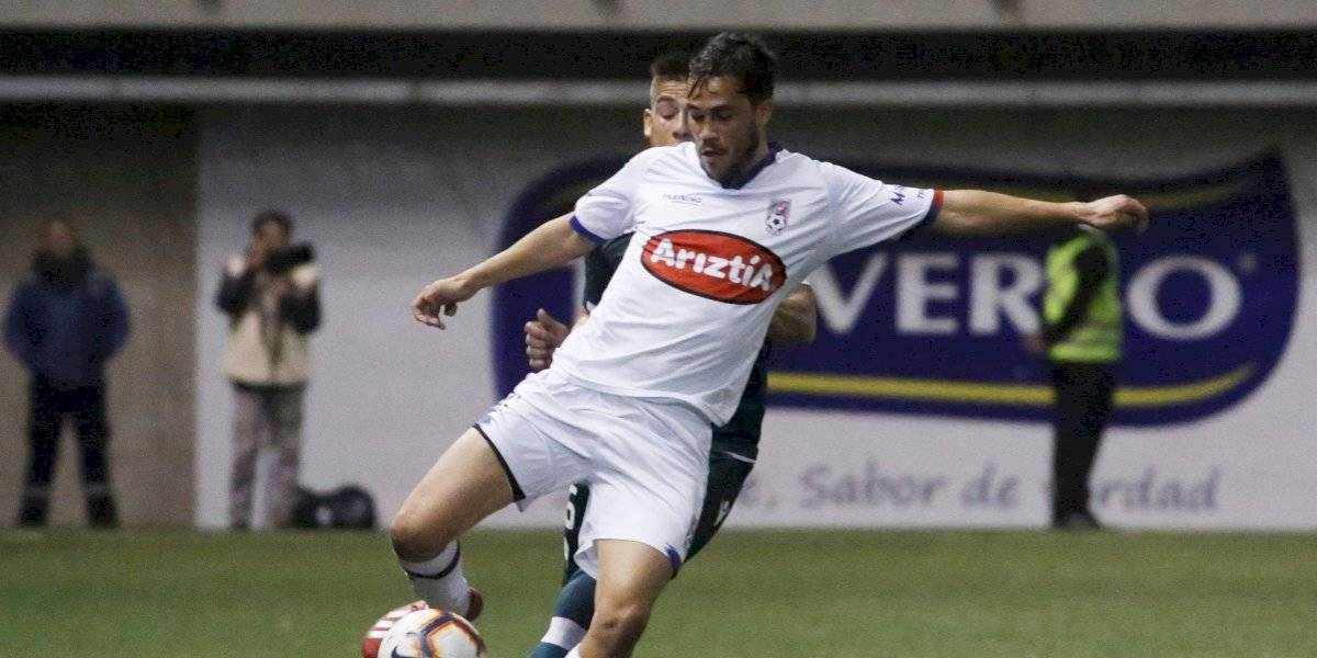 Melipilla y Copiapó jugarán a puertas cerradas en el retorno del fútbol chileno en medio del estallido social