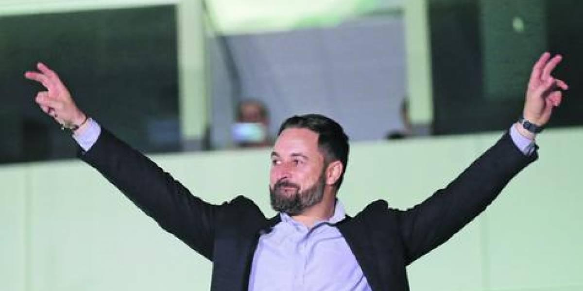 Ganó el PSOE y la ultraderecha subió su votación en España