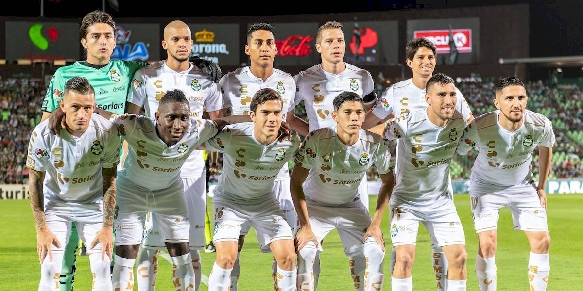 Estos son los ocho clasificados a la Liguilla del Apertura 2019