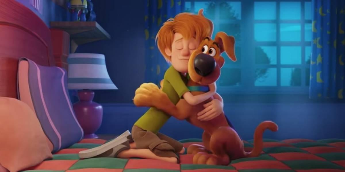 Com vozes de Zac Efron e Amanda Seyfried, nova animação de Scooby-Doo ganha trailer